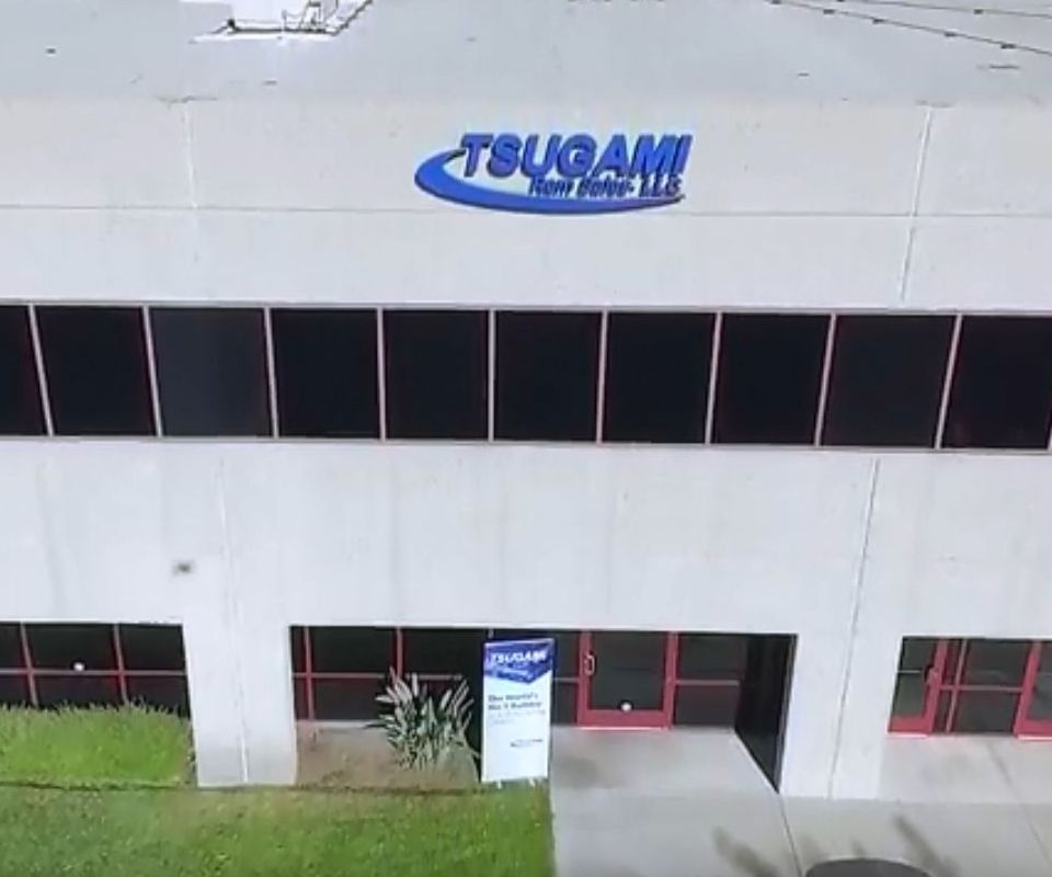 Tsugami/Rem Sales Open House