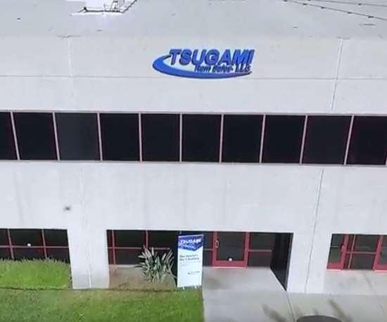 Tsugami/Rem Sales Open House
