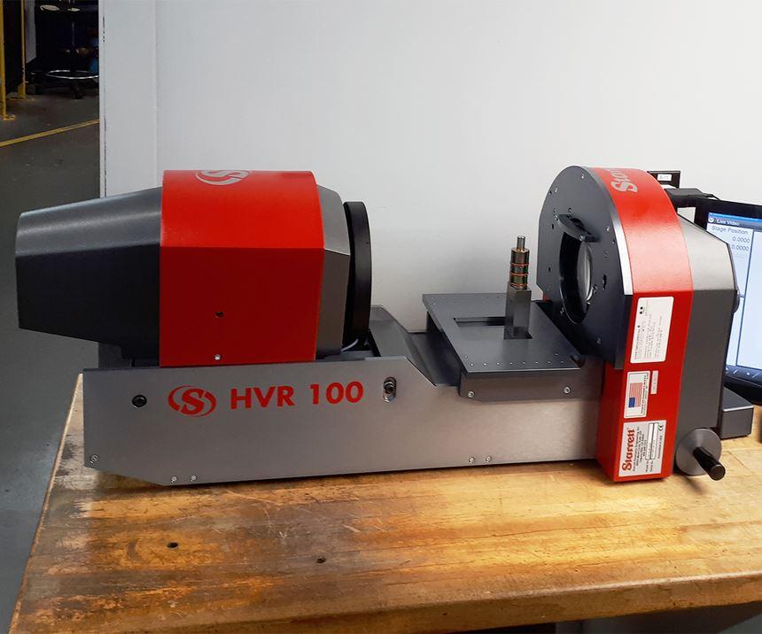 HRV100-FLIP in horizontal configuration