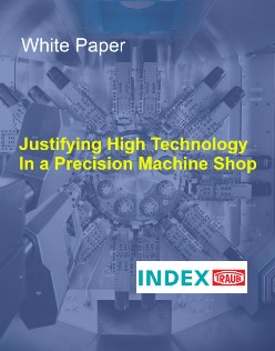 White Paper - Justifying High Technology