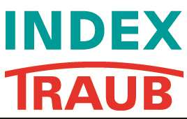 Index Traub logo
