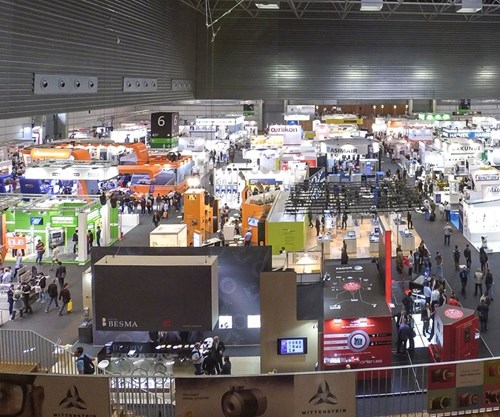 BIEMH Show in Bilbao Features 1,300 Exhibitors