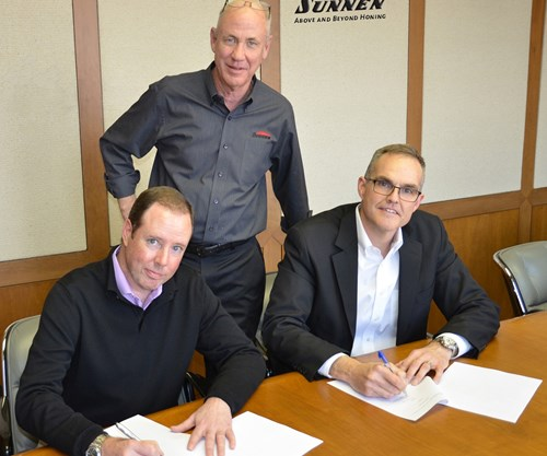 Sunnen Products Co. Acquires BTA Heller