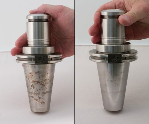 8 Tips for Spindle and Toolholder Cleanliness