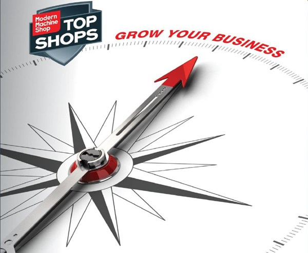 "Top Shops logo ""Grow Your Business"