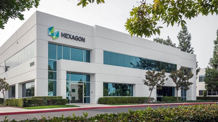 Hexagon Solution Center