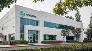 Hexagon Solution Center