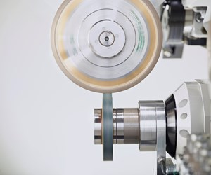 Grinding and dressing wheels