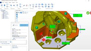 CAD viewer and analyzer