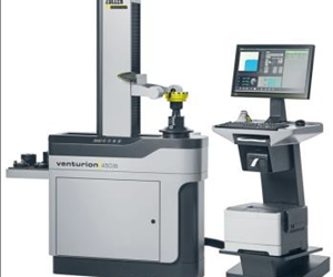 Presetting and measuring machine