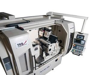 Shop Updates Equipment to Meet Certification Standards