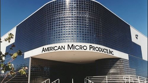 American Micro Products building