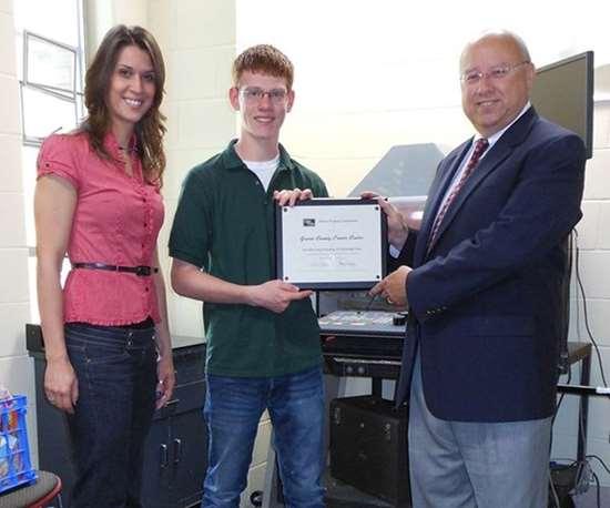 Dayton Progress Award