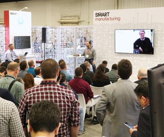 Smart Manufacturing Hub
