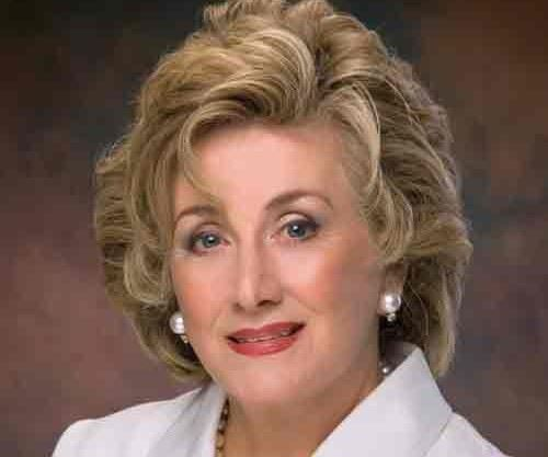 Nancy Peterson