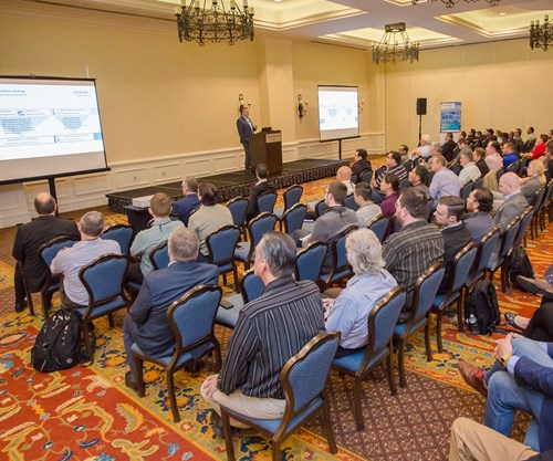 Siemens Event Introduces New Products and Emerging Communications