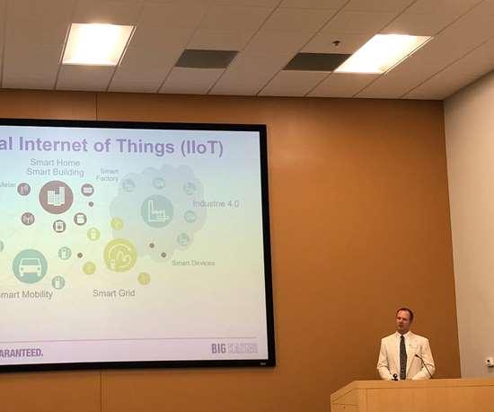 Big Kaiser Tech Presentation