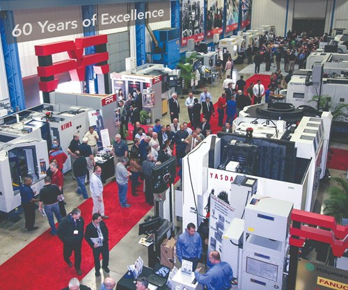 Methods Machine Tools Celebrates 60th Anniversary