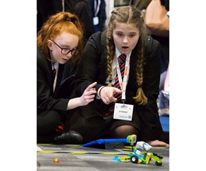Apprentices Inspire a New Generation of Engineers