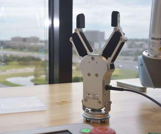 OnRobot End of Arm