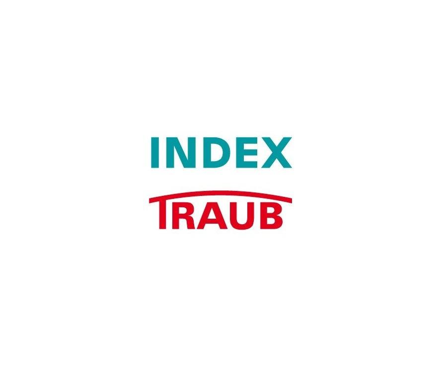 Index Traub logo