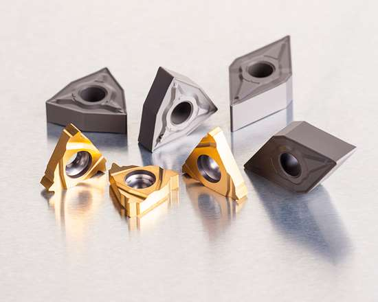 The Pramet T8010 Resists Wear And Tear Production Machining