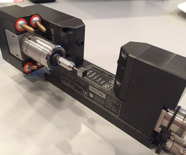 NT-H 3D probe
