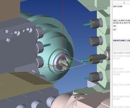 cam software screen shot