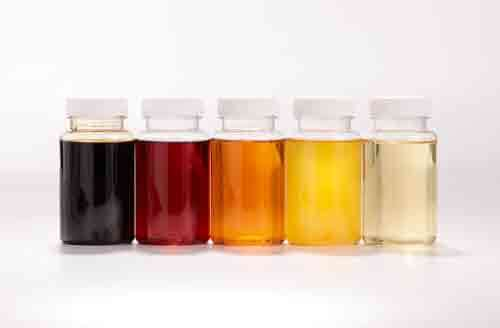 Cutting oils are formulated for various applications.