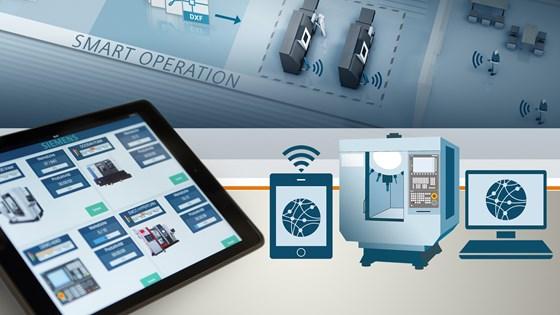 Smart Operation software