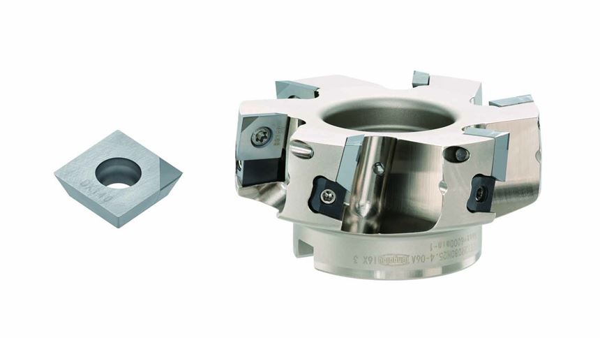 Face mill cutters
