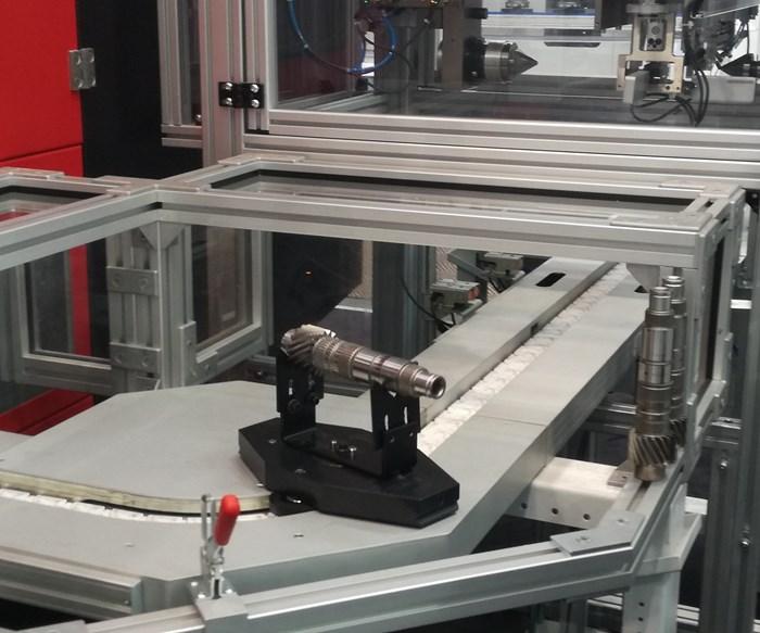 Eliminate Grinding Through Rotational Turning Technology
