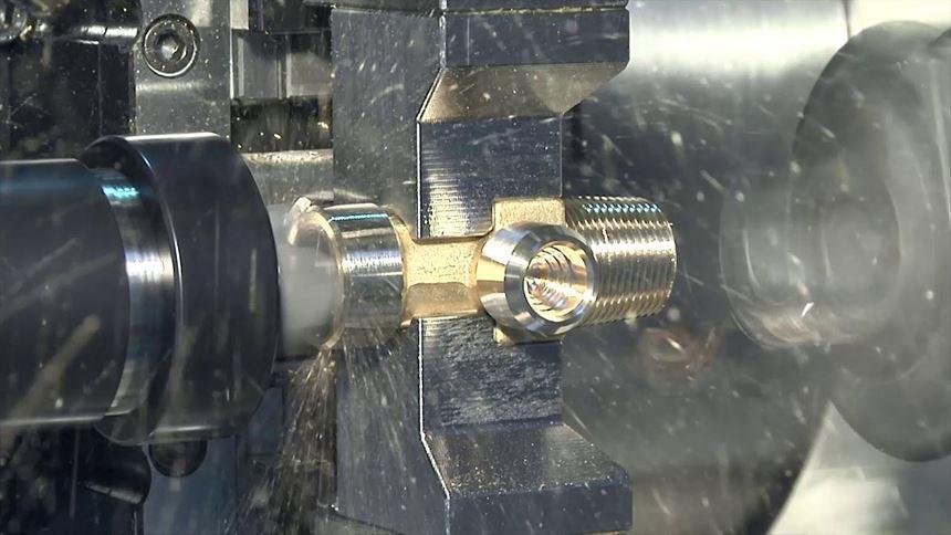 BTB rotary transfer machine