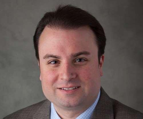 Aaron Wiegel