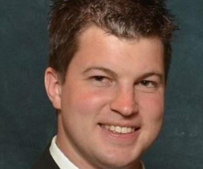 Kyle Detterbeck