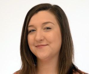 Janie Hughes headshot