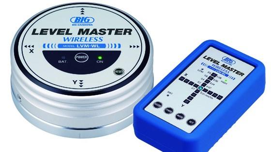 Level Master Wireless