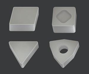 Ceramic cutting grade
