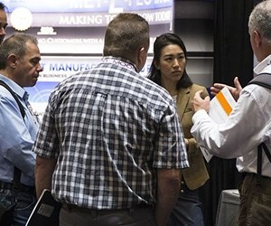 Learn from Experts at the Additive Manufacturing Conference