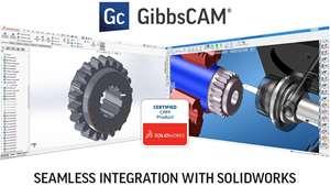 GibbsCAM 12 software