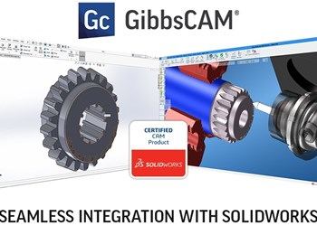 GibbsCAM 12 software