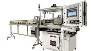 Micro-grinding machine