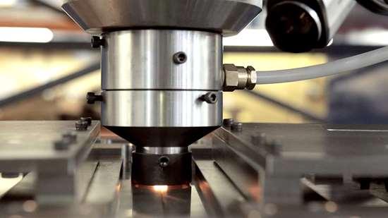 friction stir welders