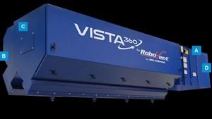 Vista360 filtration system
