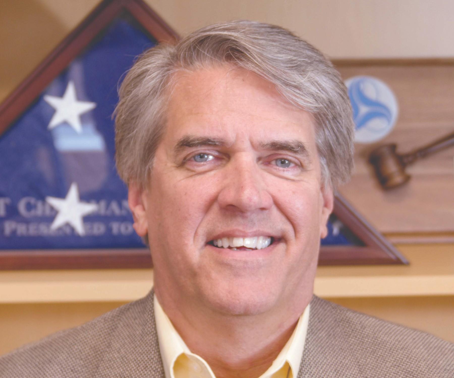 Jerry Rex