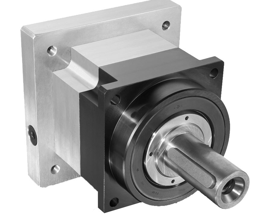 Planetary-type gearbox