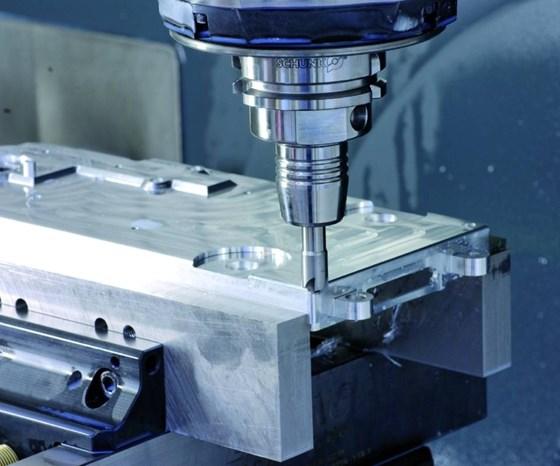 Tendo Platinum toolholder