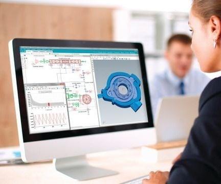 Simcenter Amesim simulation software