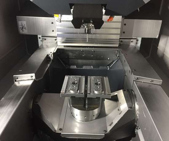 MultiGrip Workholding
