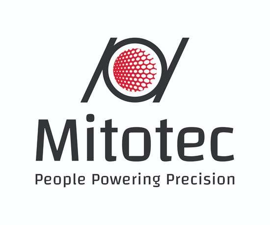Mitotec new logo